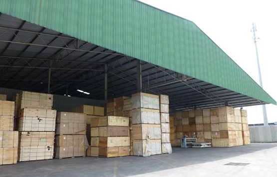 Rhong Khen Industries Major Manufacturers In Wood Based